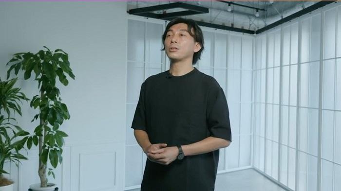 ソニー クリエイティブセンター エクスペリエンスデザイングループ チーフアートディレクター 赤川聰さん