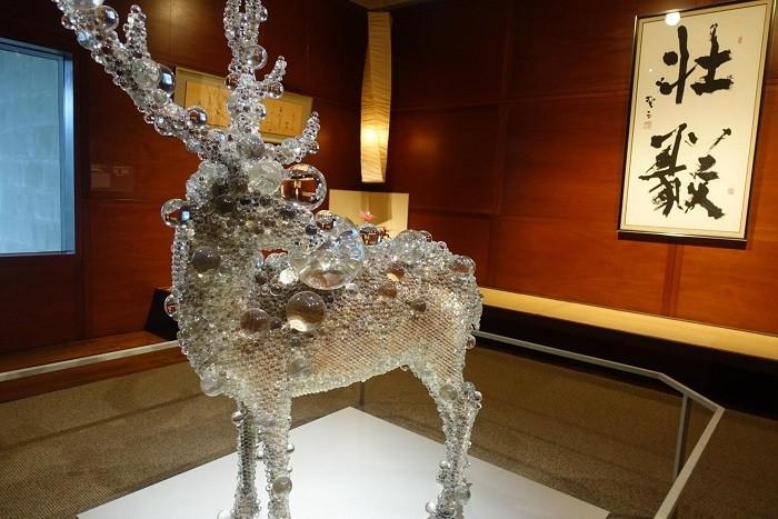 メトロポリタン美術館(筆者撮影)