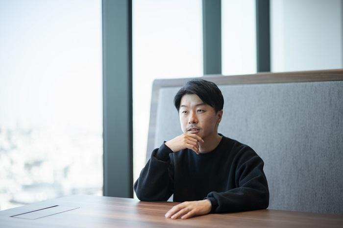 株式会社サイバーエージェント DX本部 DX Design室室長 鬼石 広海さん